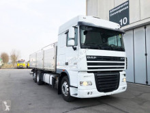 Camion DAF XF105 FAN 460 ribaltabile trilaterale usato