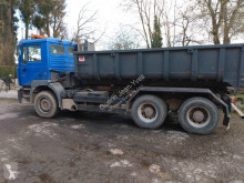 Camion polybenne MAN DF 27.314