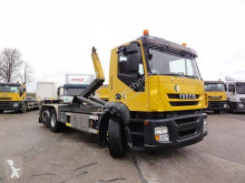Camion Iveco Stralis 260 S 42 polybenne occasion