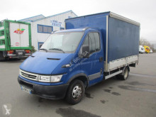 Camion Iveco Daily 50C14 savoyarde occasion