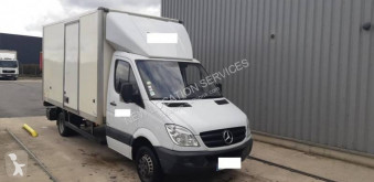Camion Mercedes Sprinter fourgon polyfond occasion