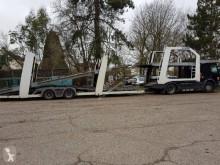 Camion porte voitures Renault Premium 450 DXI