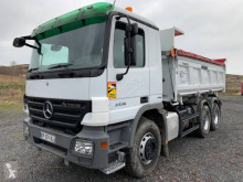 Camión volquete volquete bilateral Mercedes Actros 3336
