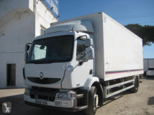 Renault Premium 270.18 truck used insulated
