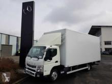 Mitsubishi Canter Fuso Canter 7C18 Koffer+LBW Klima NL 3.285kg truck used box