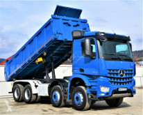 Ciężarówka wywrotka Mercedes AROCS 3242 Kipper* 8x4 *TopZustand!