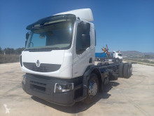Renault PREMIUM 380.26 DXI truck used chassis