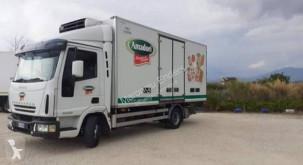 Camião isotérmico Iveco Eurocargo 100 E 21