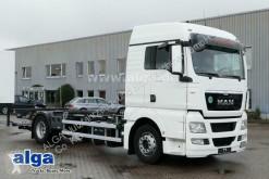 Camión MAN TGX 18.360 TGX LL 4x2, 94.000km, LBW, AHK,Klima,Navi chasis usado