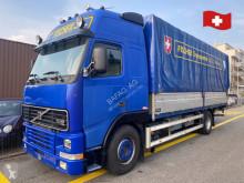 Camion Volvo FH12 fh12 420 rideaux coulissants (plsc) occasion
