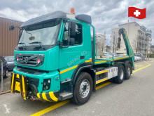 Camion Volvo FMX fmx 380 6x2r multibenne occasion