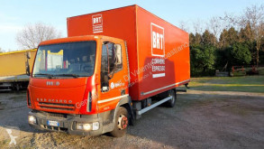 Camion Iveco Eurocargo 75 E 15 tector furgone usato
