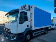 Renault Midlum 210.10 truck used mono temperature refrigerated