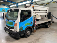 CTE ZED 21 JH used articulated platform commercial vehicle