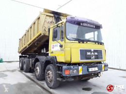 Camion MAN 35.343 benne occasion