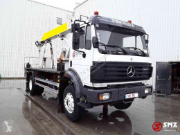 Mercedes emelőkosár teherautó SK 1824