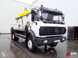 Camion nacelle Mercedes SK 1824