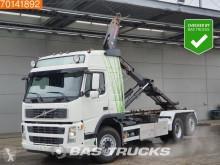 Volvo billenőplató teherautó FM 480
