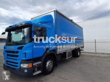 Camion Scania P 280 savoyarde occasion