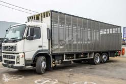 Camion centinato alla francese Volvo FM 300