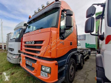 Camión portacontenedores Iveco Stralis 320 S 500