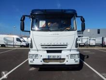 Camión Iveco Eurocargo 180 E 28 volquete usado