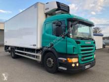 Lastbil Scania P 270 kylskåp mono-temperatur begagnad