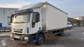 Camión furgón Iveco Eurocargo ML 150 E 25 P