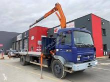 Kamion Renault Midliner 180.13 plošina standardní použitý