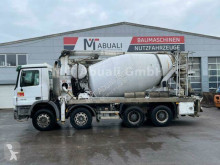 Vrachtwagen beton molen / Mixer Mercedes-Benz 3236 - 8X4 Betonmischer/Betonpumpe* Schwing**