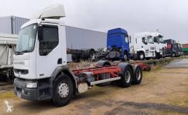 Kamion podvozek Renault Premium 370.26