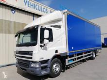 DAF tautliner truck CF75 310