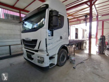Camion Iveco Stralis 260 S 46 porte engins occasion