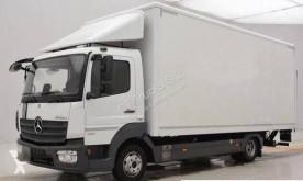 Kamion dodávka stěhování Mercedes Atego 818