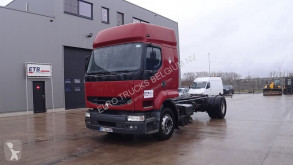 Camión chasis Renault Premium 420 DCI