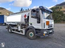 Kamion cisterna uhlovodíková paliva Iveco Eurocargo ML 160 E 28