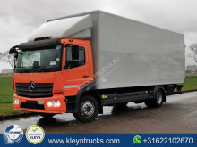 Camion Mercedes Atego 1330 fourgon occasion