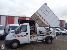 Camion Fiat Ducato benne occasion