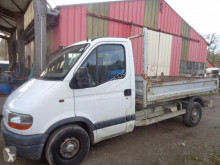 Camion Renault T-Series benne occasion