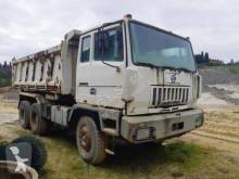 Kamion trojitá korba Astra BM 6430