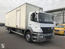Kamion dodávka Mercedes Axor 1824 NL