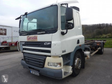 Lastbil containertransport DAF CF85 410