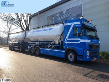 Camion remorque citerne Volvo FH