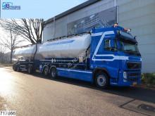 Camion remorque Volvo FH citerne occasion