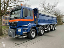 Camión MAN TGS 49.440 10x4 / Euro 6 / Standklima volquete usado