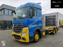 Kamion Mercedes Actros Actros 2542 / Liftachse podvozek použitý