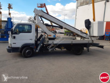 Camion Movex GSR 179T nacelle occasion