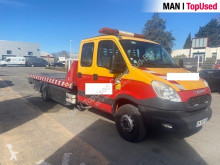 Camion soccorso stradale Iveco Daily