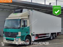 Camion Mercedes Actros 2532 L frigo monotemperatura usato