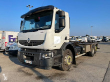 Kamion vícečetná korba Renault Premium Lander 410.26